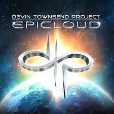 Devin Townsend Project - Epicloud 1