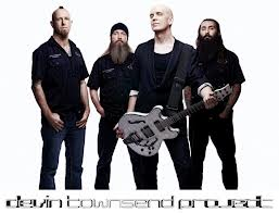 Devin Townsend Project - Epicloud 2