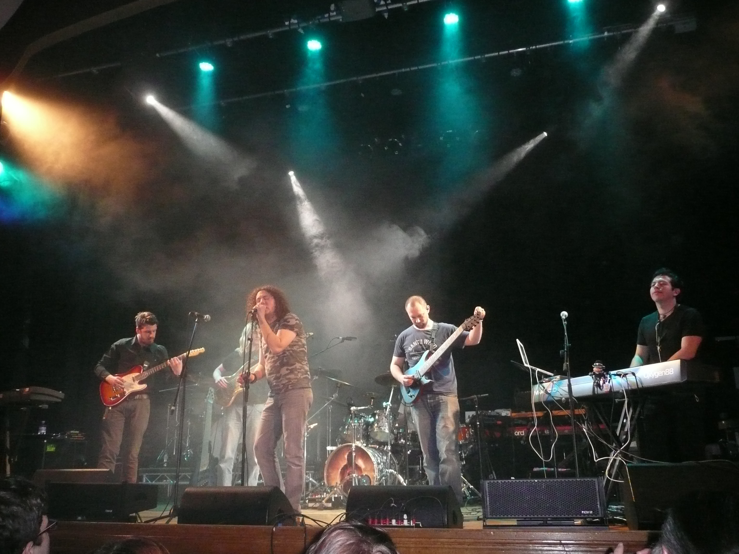 An Evening With Haken A Live Review