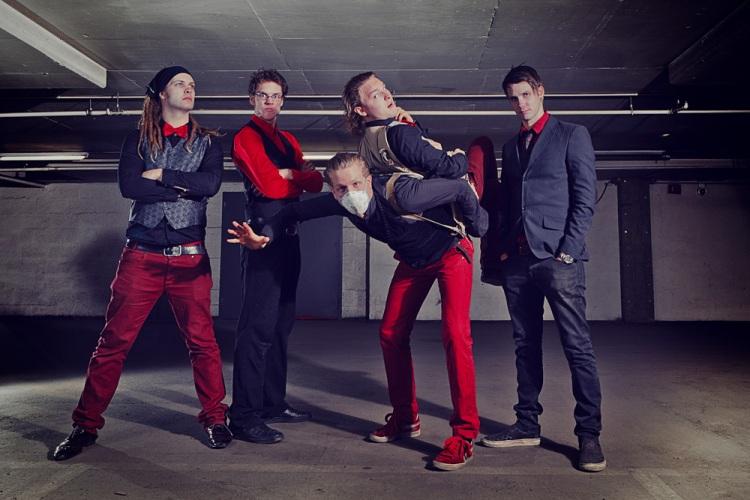 leprous band