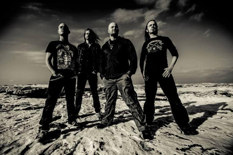 mercenary band
