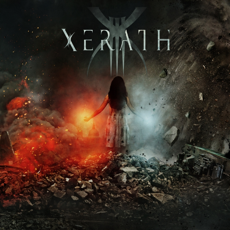 Xerath cover big