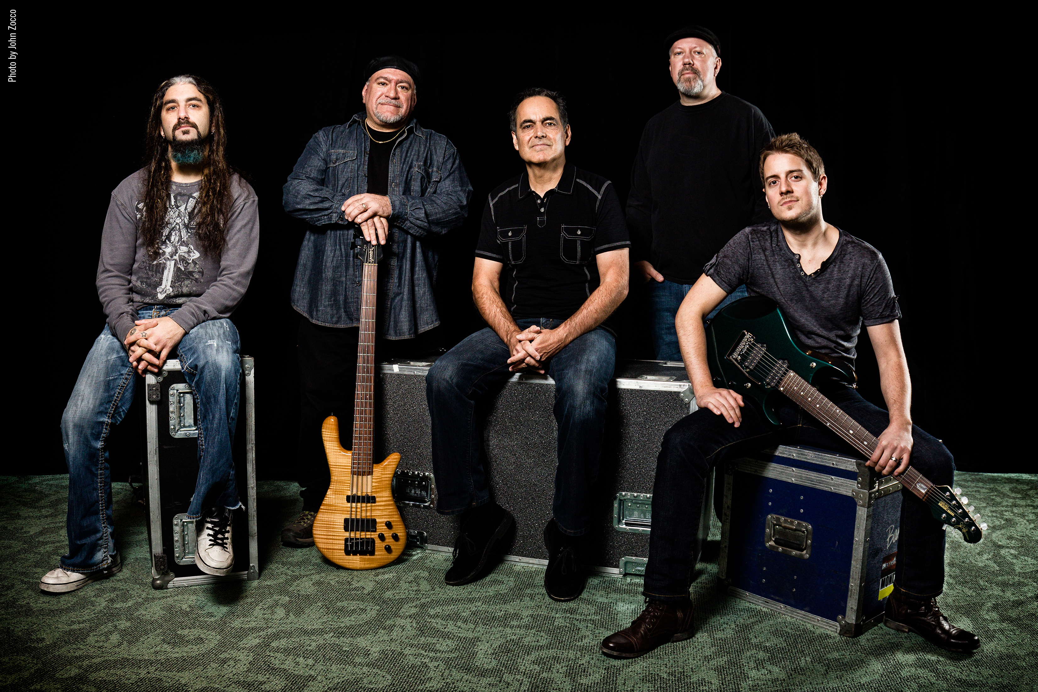 The Neal Morse Band �...