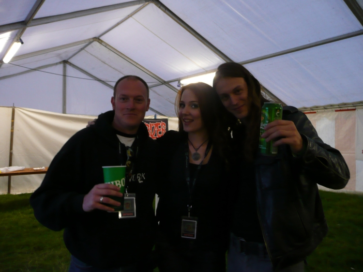 Epica - Simone Simons & Mark Jansen