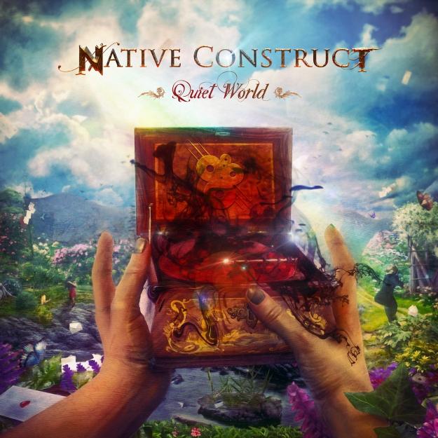 Native Cover