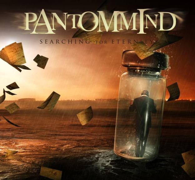Pantommind cover