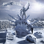 Helloween - My God-Given Right - Artwork