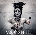 moonspell cover