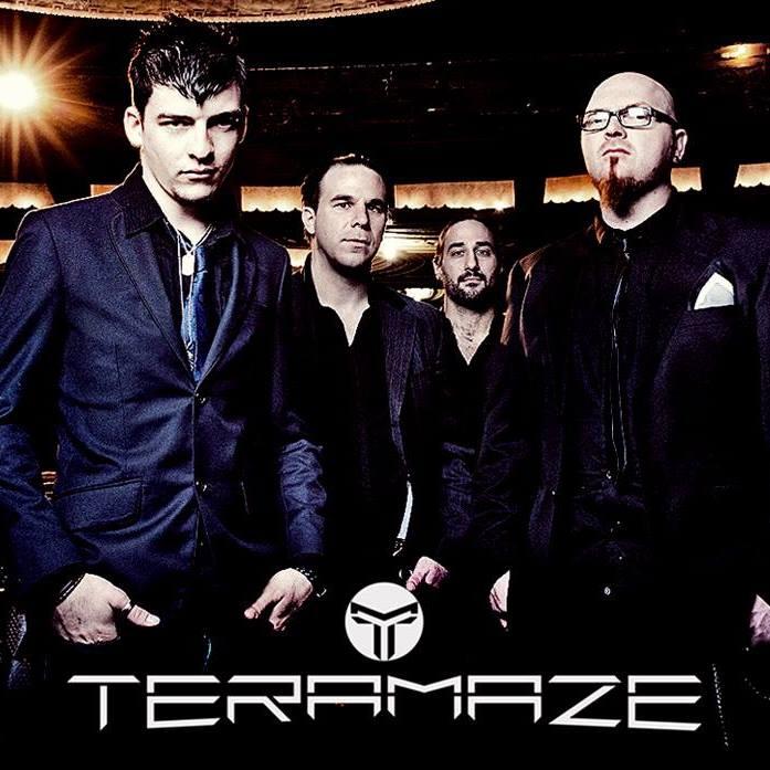 Bildresultat för teramaze band