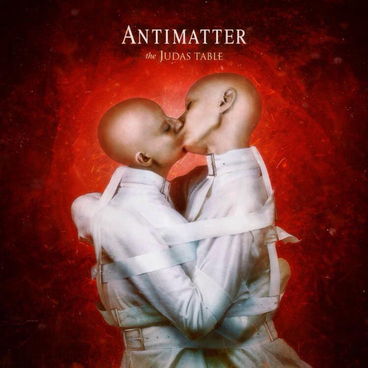 antimatter cover