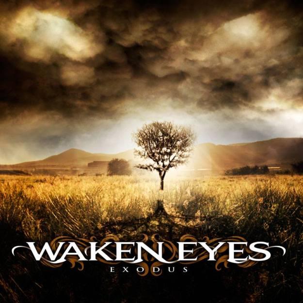waken eyes cover