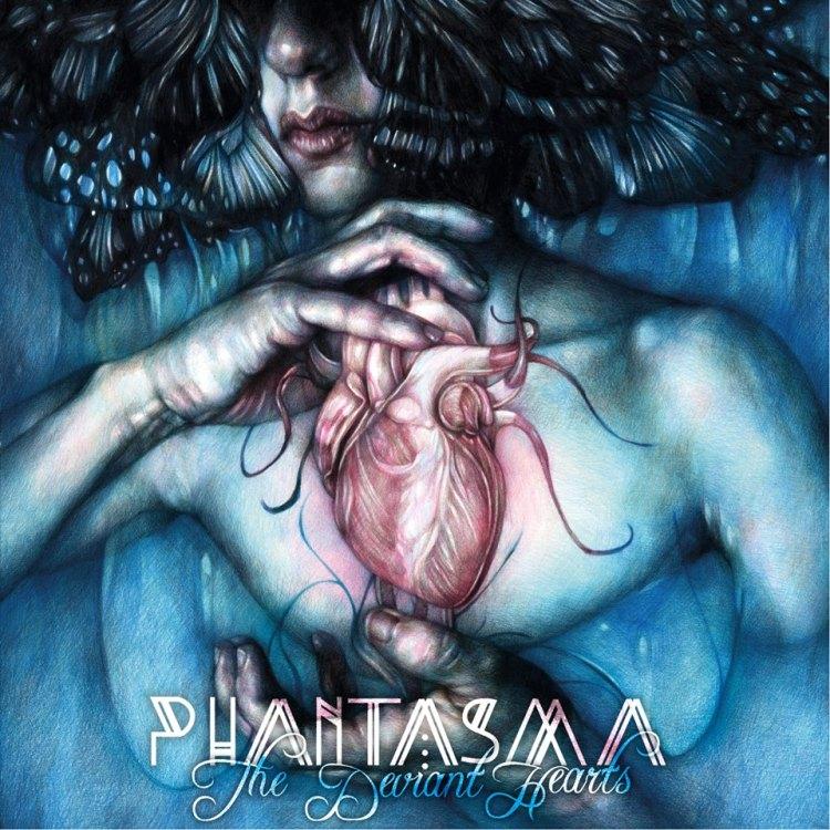 phantasma cover