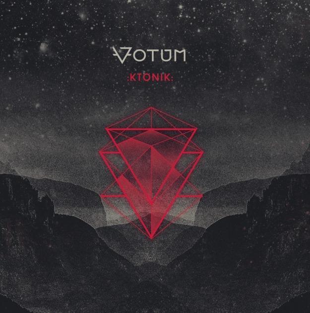 votum cover