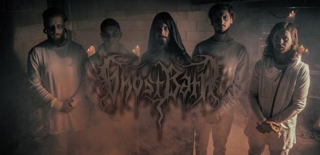 ghost bath band