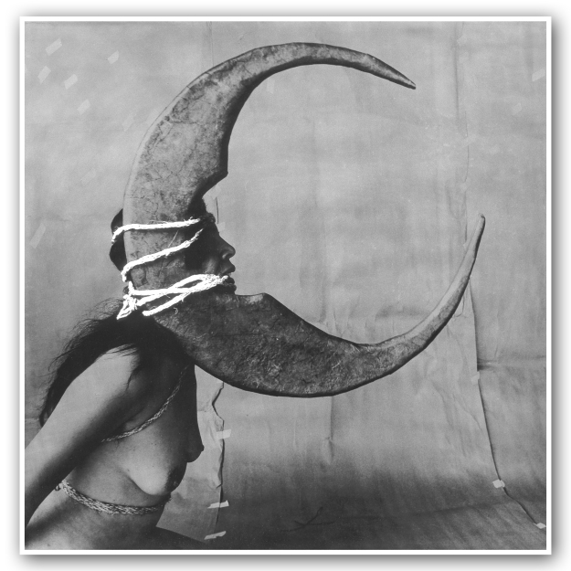 Ghost Bath - Moonlover - Artwork