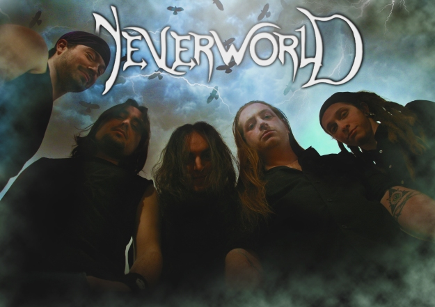 Neverworld band