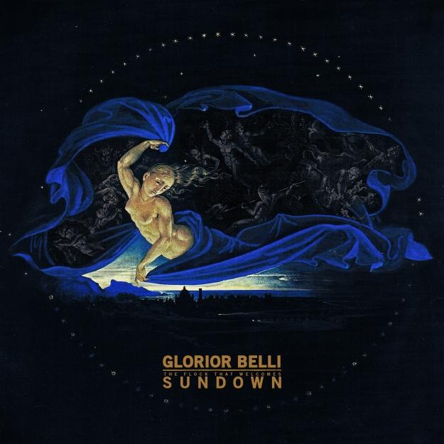 Glorior Belli_Sundown (COVER ART HR)