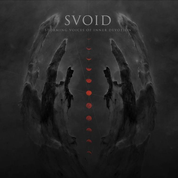 svoid cover