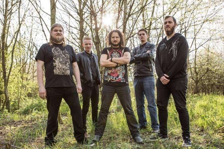 novena band