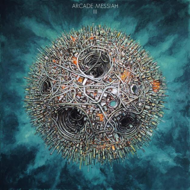arcade-messiah-iii