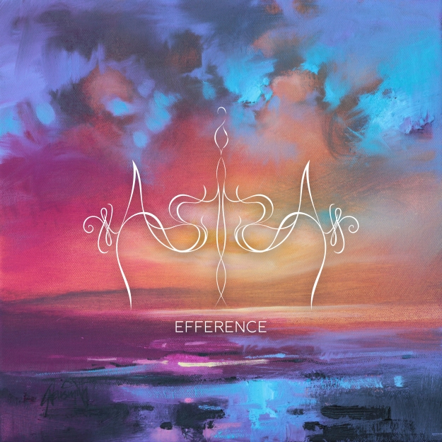 Asira – Efference – Album Review
