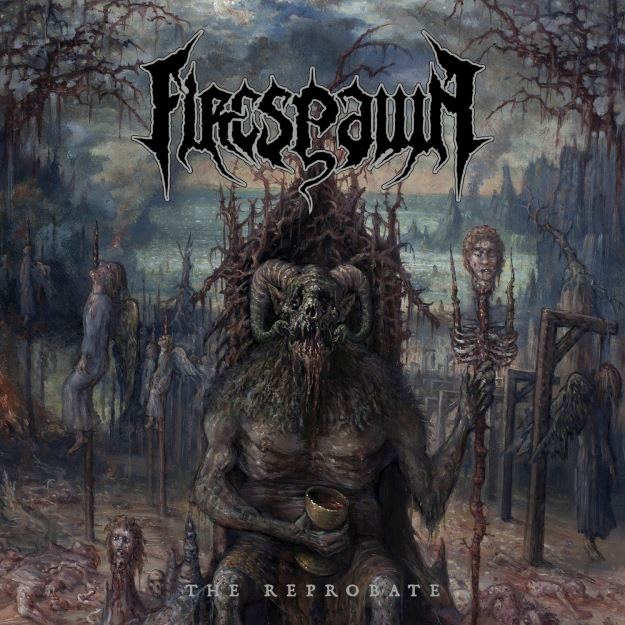 Firespawn – The Reprobate – Album Review