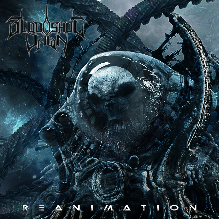 Bloodshot Dawn - Reanimation