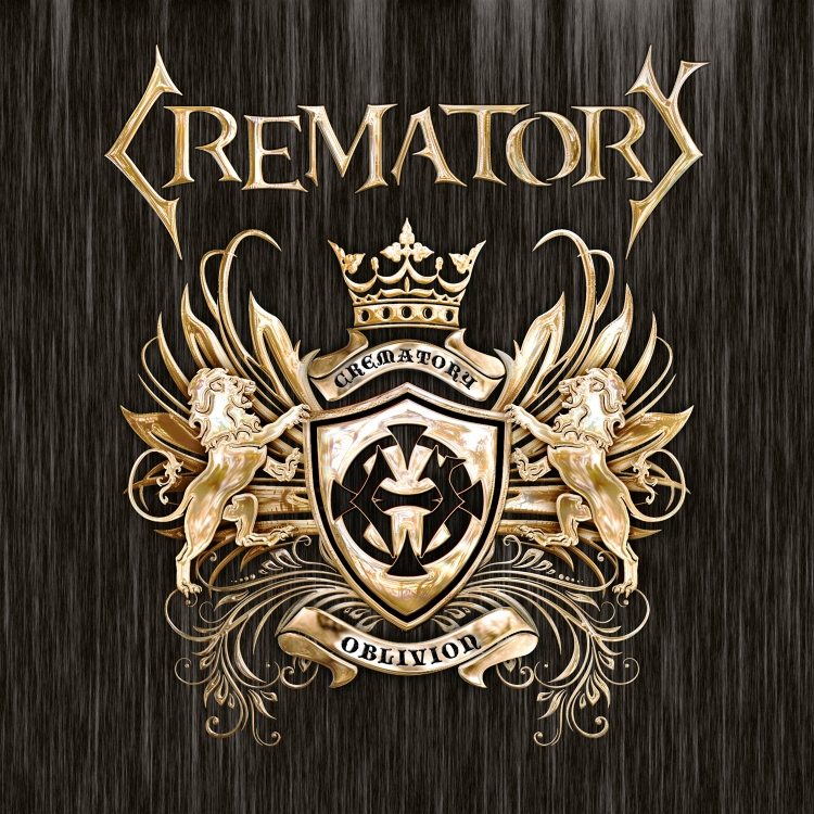 Crematory cover