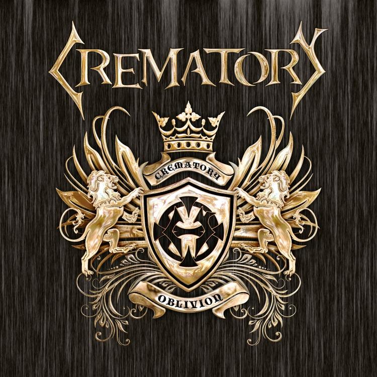 Crematory cover