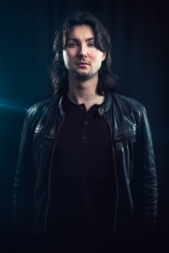 Matt Young (Vocals, Bass)