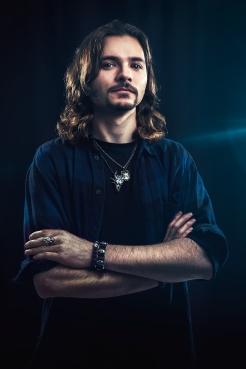 Tom Smith (Guitar)