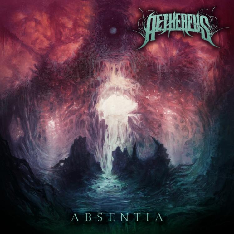 Aethereus - Absentia artwork