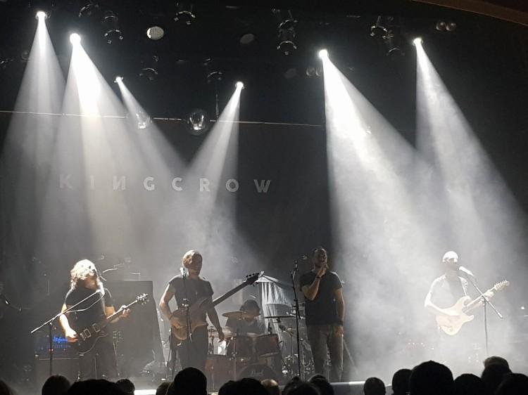 kingcrow 1