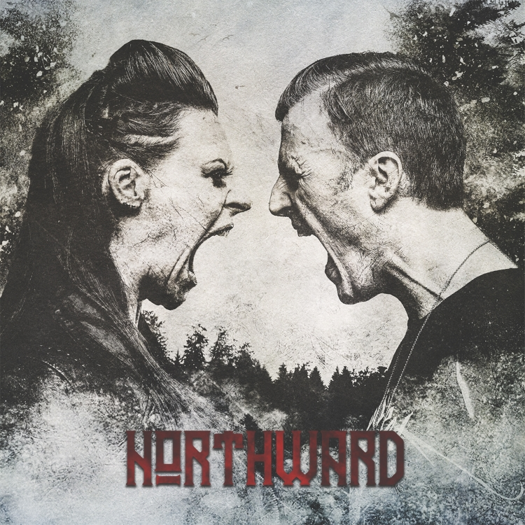 Northward - Northward - Artwork