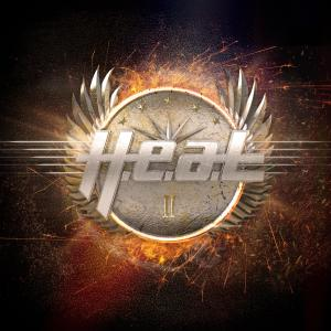 HEAT_II_album artwork