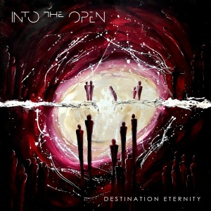 Into The Open - Destination Eternity - Cover def