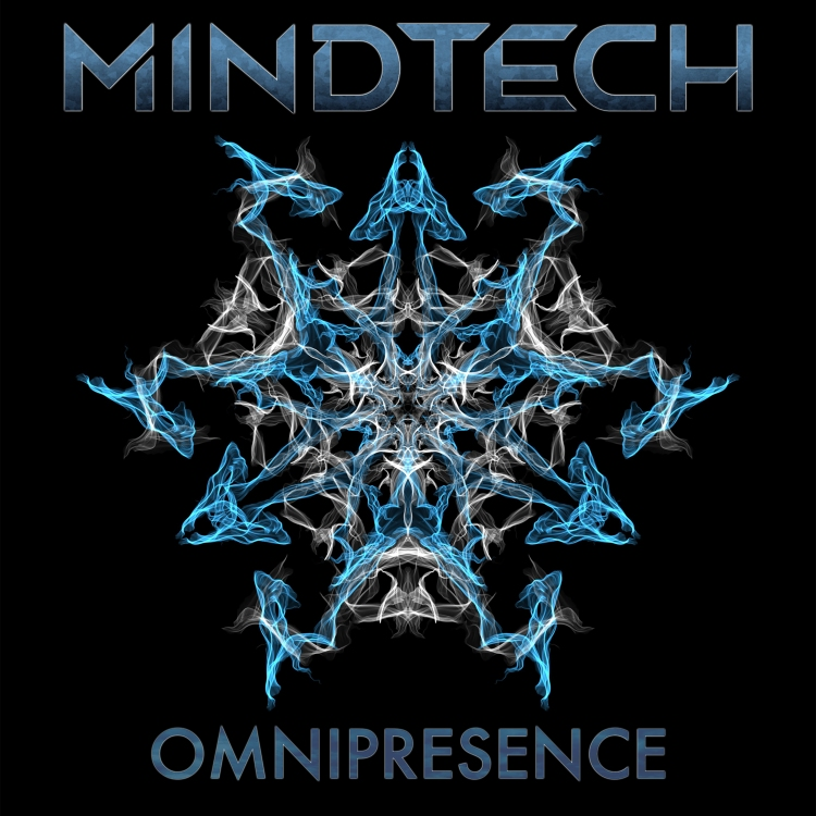 Mindtech Omnipresence cover