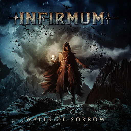 infirmum cover