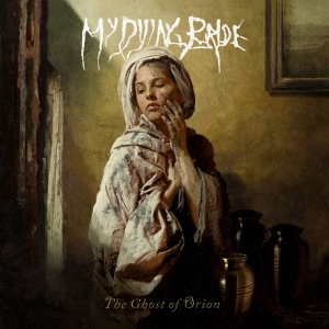 My Dying Bride - The Ghost Of Orion - Artwork