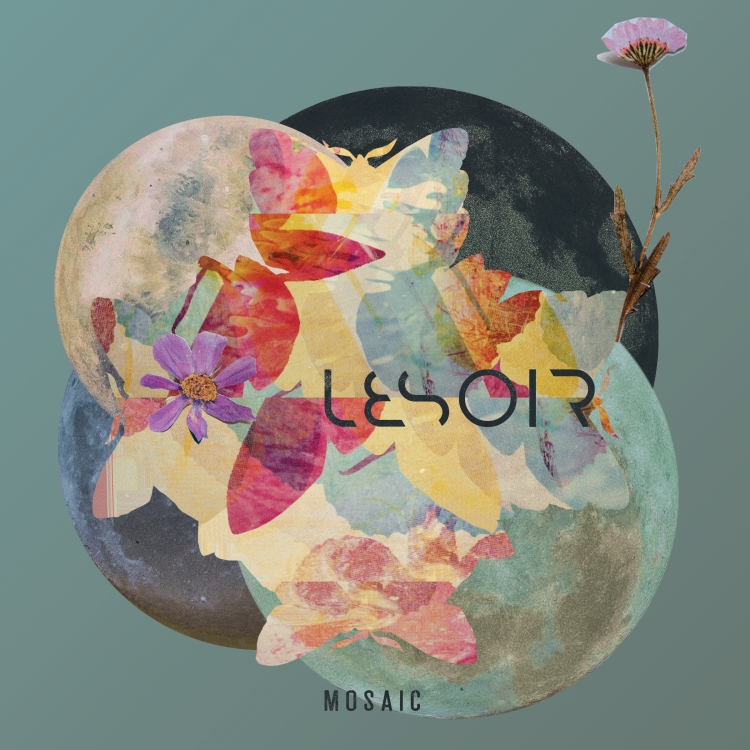 Lesoir - Mosaic - Album Cover