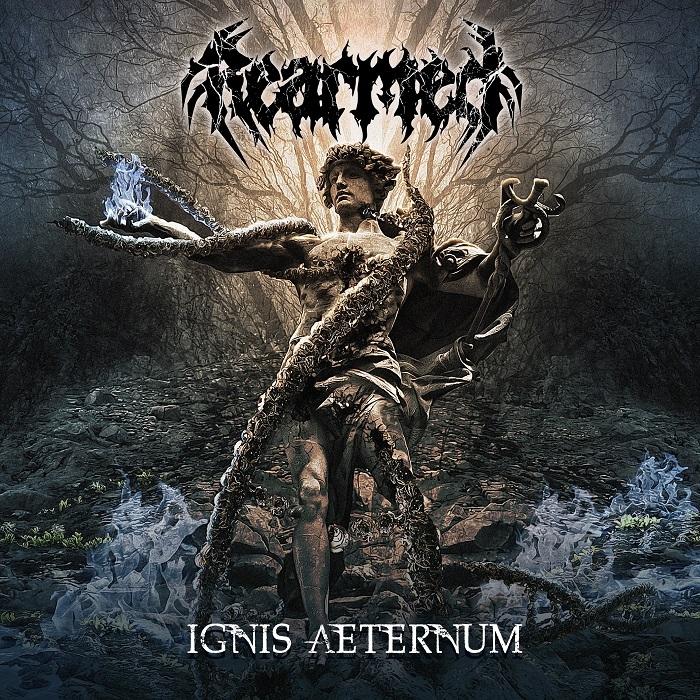 Re-Armed - Aeternum Ignis - Artwork