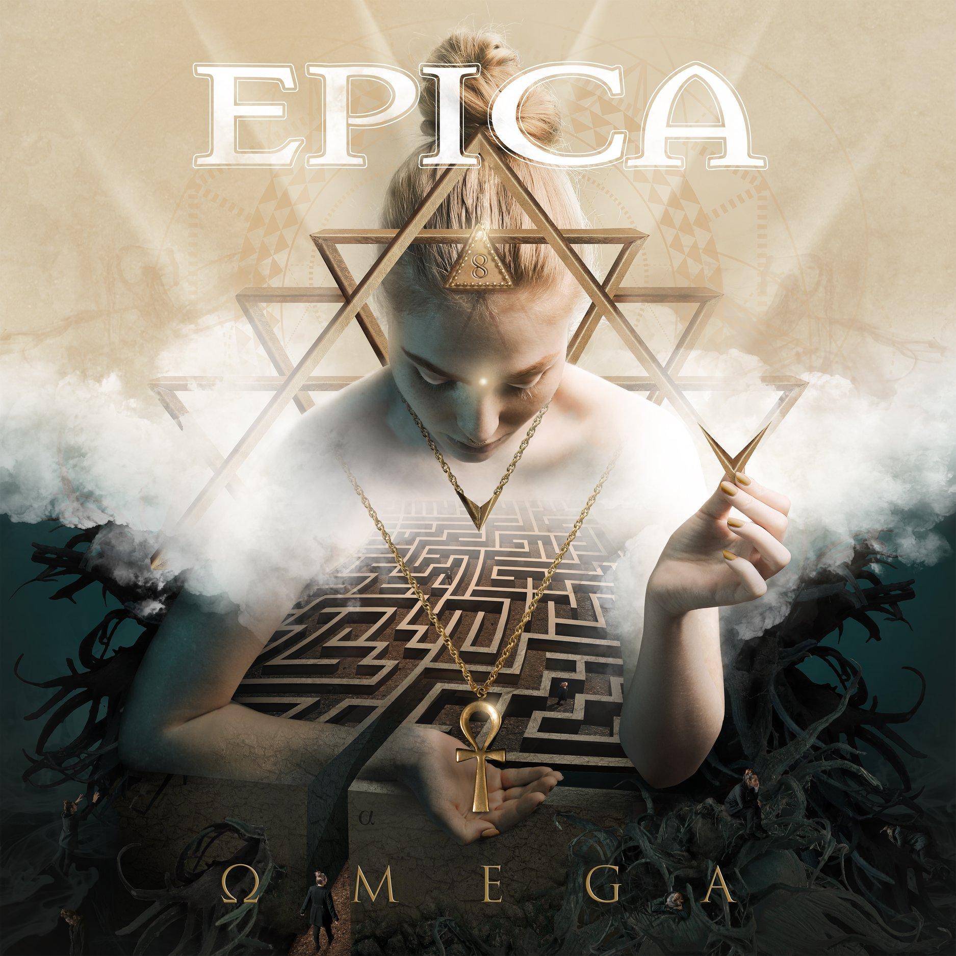 Epica - Omega [Hi-Res] (2021) FLAC